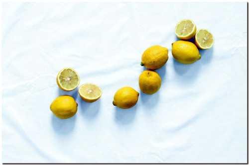как лимон помогает похудеть: несколько важных фактов