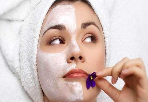 очищающая маска для лица в домашних условиях: популярные рецепты