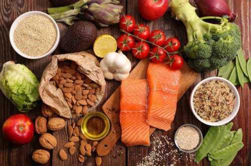 диета на 2 месяца: какие продукты помогут эффективно похудеть