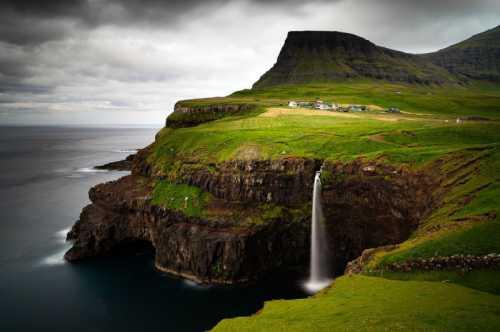 виза на фарерские острова для россиян в 2019 году