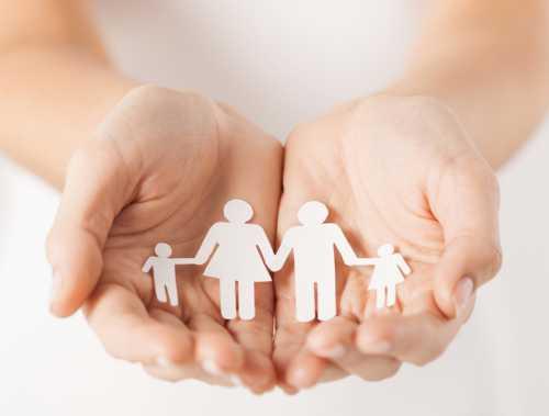 родители 13 мальчиков из мичигана снова ждут ребенка и не хотят знать пол